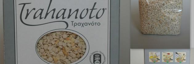 """Τραχανότο """"Ομοσπονδία Γεύσις"""" – Η ελληνική απάντηση στο ριζότο"""