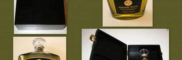Columba Olivia – Ένα ελαιόλαδο με αέρα πολυτέλειας από τη Λακωνία (νέο προϊόν)