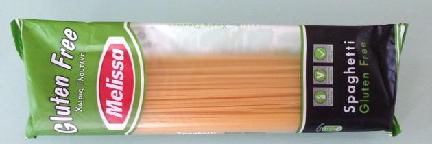 Spaghetti – Glouten Free της Melissa