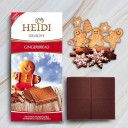 Σοκολάτα Heidi με gingerbread
