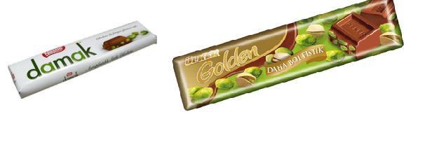 Damak vs Ülker: Σοκολάτες από την Κωνσταντινούπολη